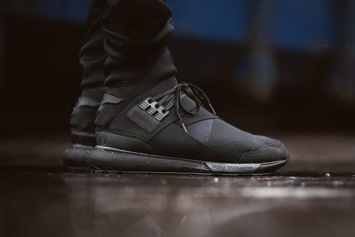 Techwear Nike Shoes
