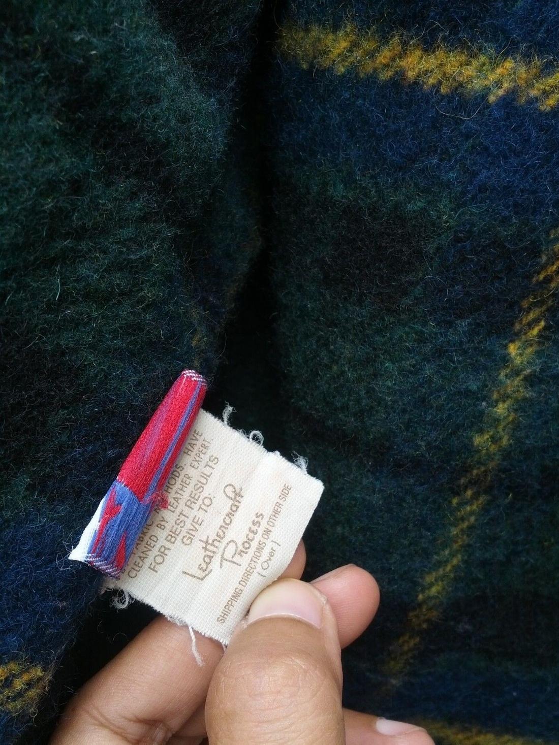 Schott SCHOTT 658 Leather Jacket Size US S / EU 44-46 / 1 - 7